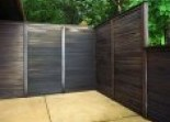 Back yard fencing Fist Choice Fencing