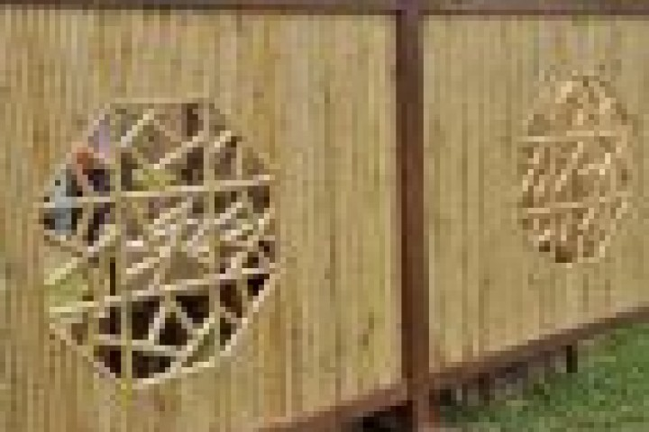 Fist Choice Fencing Bamboo fencing 720 480