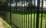 Fist Choice Fencing Boundary Fencing Aluminium