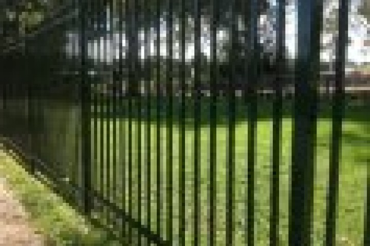 Fist Choice Fencing Boundary Fencing Aluminium 720 480
