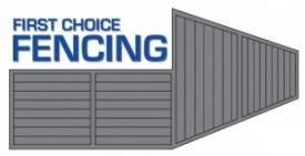 Fencing Ashbury - Fist Choice Fencing