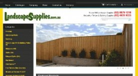 Fencing Ashbury - Landscape Supplies and Fencing