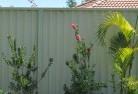 Ashbury Corrugated fencing 1