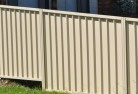 Ashbury Corrugated fencing 6