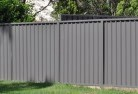 Ashbury Corrugated fencing 9
