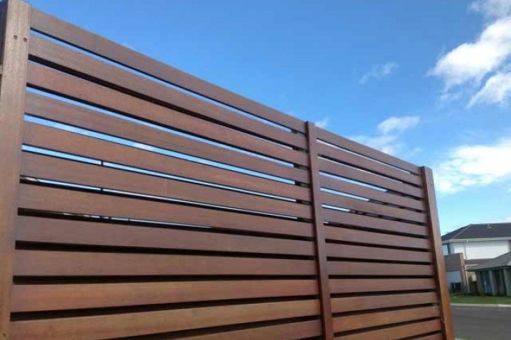 Fist Choice Fencing Fencing in 720 480