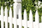 Ashbury Front yard fencing 19