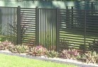 Ashbury Front yard fencing 9