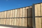 Ashbury Lap and cap timber fencing 1