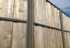 Ashbury Lap and cap timber fencing 2