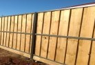 Ashbury Lap and cap timber fencing 4
