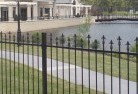 Ashbury Pool fencing 10