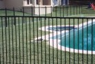 Ashbury Pool fencing 2