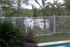 Ashbury Pool fencing 3