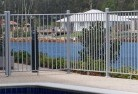 Ashbury Pool fencing 7