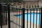 Ashbury Pool fencing 8
