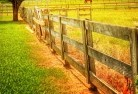 Ashbury Rail fencing 5