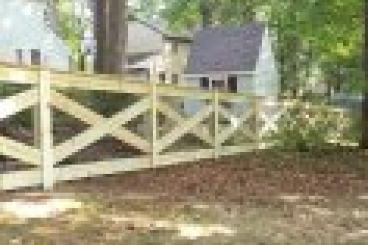 Fist Choice Fencing Rail fencing 720 480