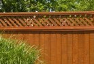 Ashbury Timber fencing 14