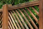 Ashbury Timber fencing 7