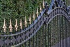 Ashbury Wrought iron fencing 11