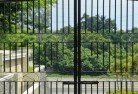 Ashbury Wrought iron fencing 5