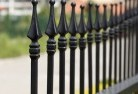 Ashbury Wrought iron fencing 8